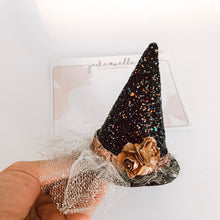 Load image into Gallery viewer, Witch Hat