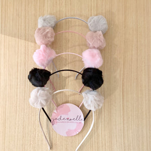 Vivienne Ears Headbands