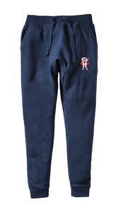 Super Dog - Custom Embroidered Lounge Pants