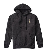 Load image into Gallery viewer, Plain Dog - Custom Embroidered Hoodie