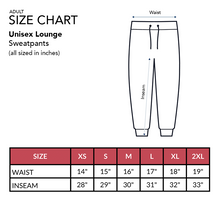 Load image into Gallery viewer, Custom Embroidered Super Dog Lounge Pants