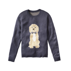 Sweater Hound Knitted Products