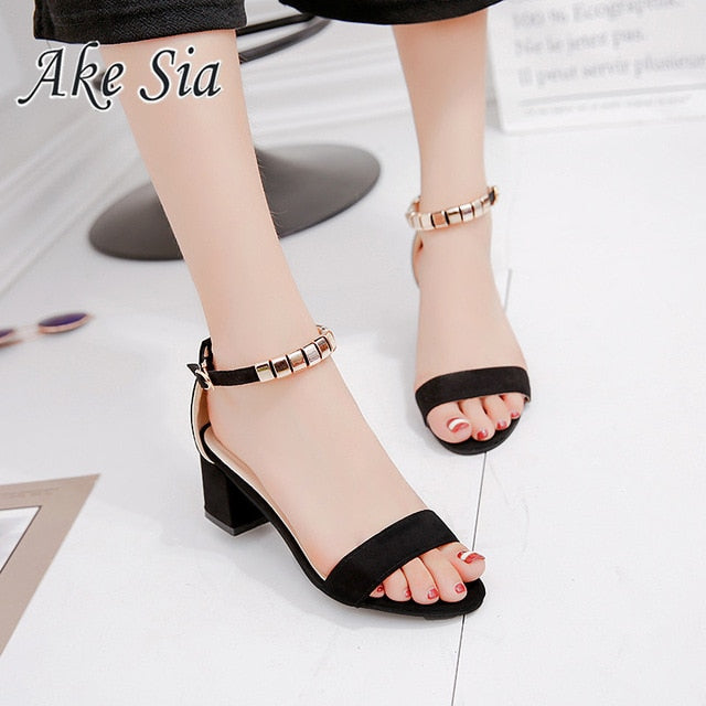 summer women sandal