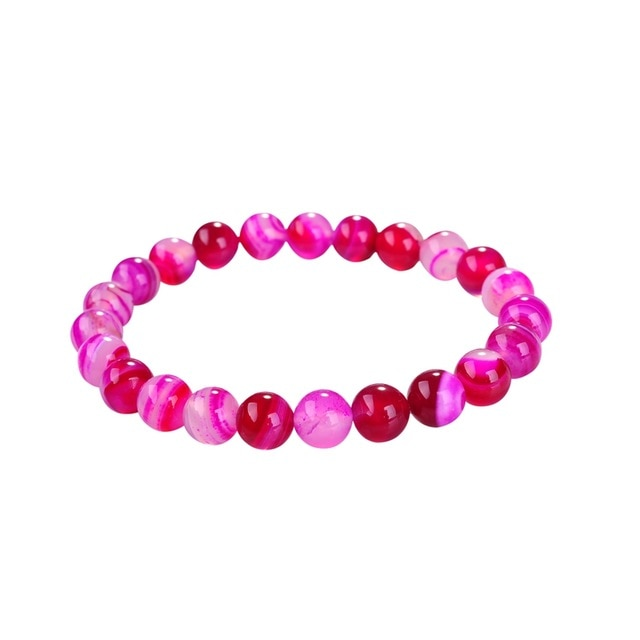 Coloured Handmade Bracelet