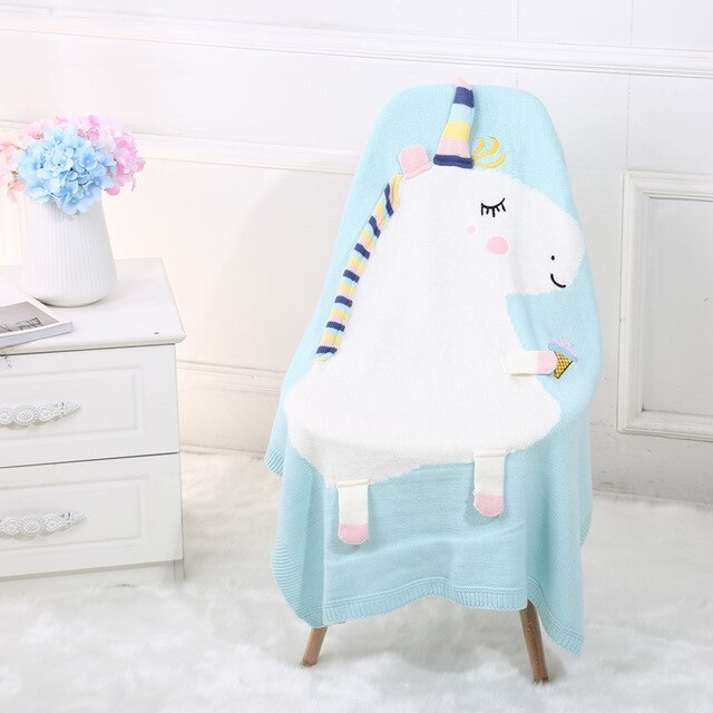 toddler baby blanket