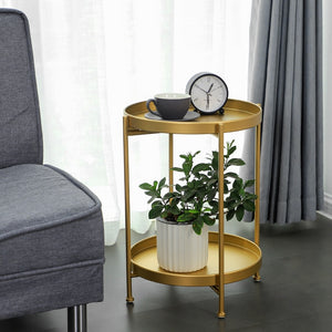Nordic Simple Tea Table Sitting