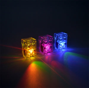 Luminous Block accessories