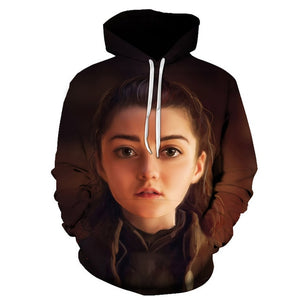 game of thrones hoodies