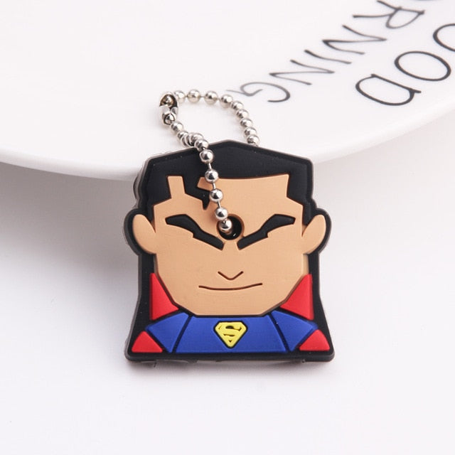 animated key chains