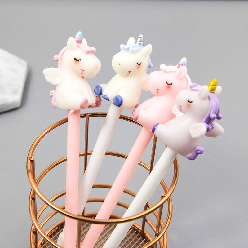 Unicorn Gel Pens