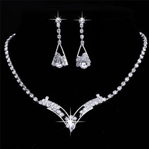 Silver jewellery in US