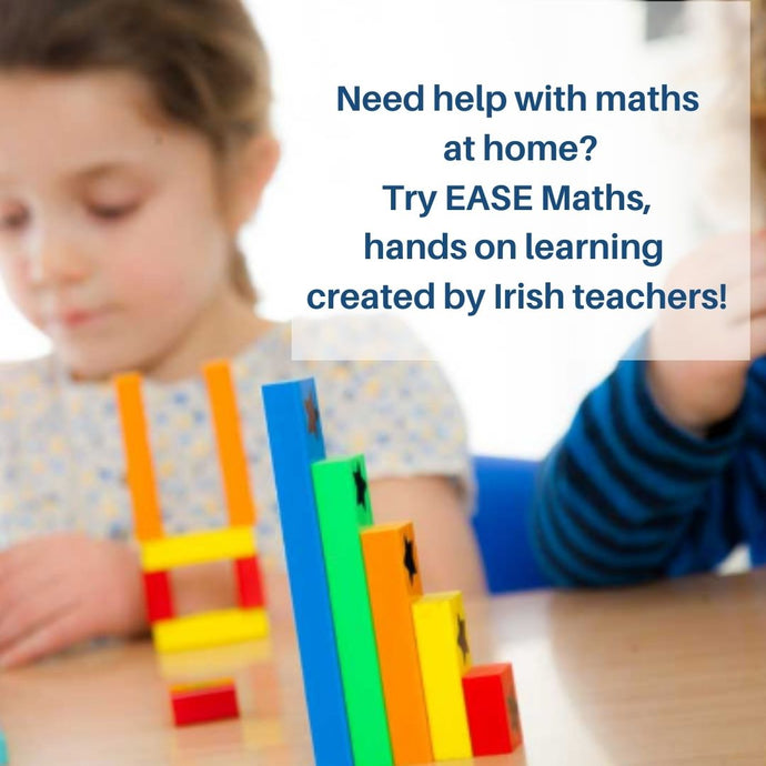 Make Learning Maths At Home Fun And Easy For All