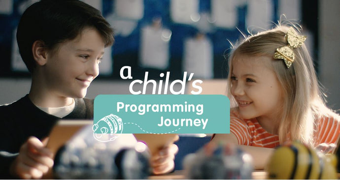 Your Child's Programming Journey