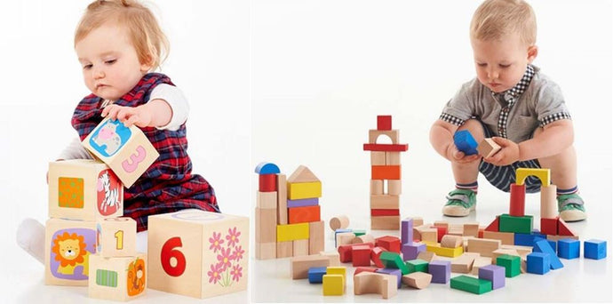 Wooden Toy's Available at EASE!