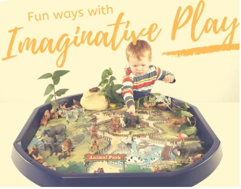 An Invitation to Play – EASE