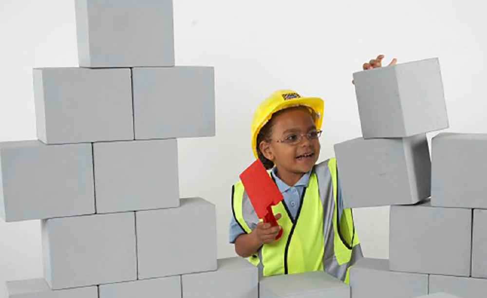Builder's Role Play