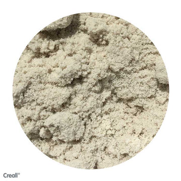 Creall Modelling Sand - 750g Natural