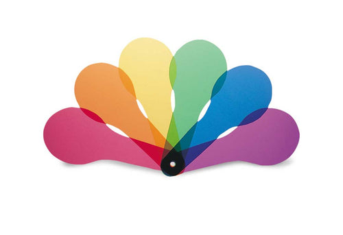 Colour Paddles