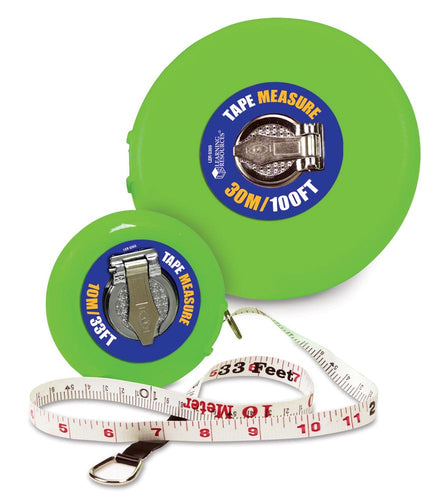 Tape Measure 100ft