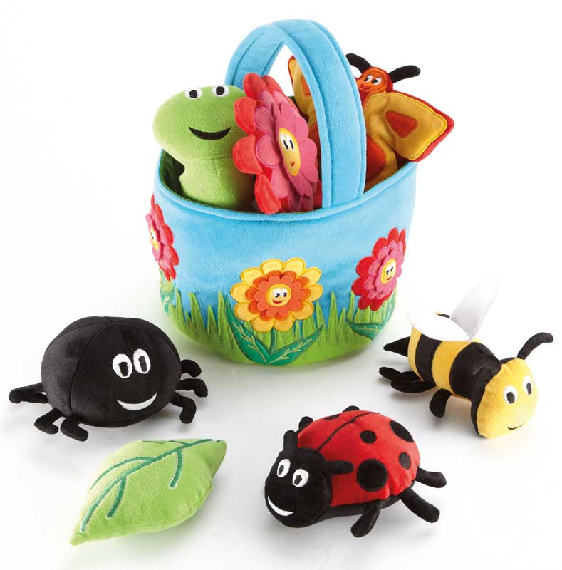 Bug Basket