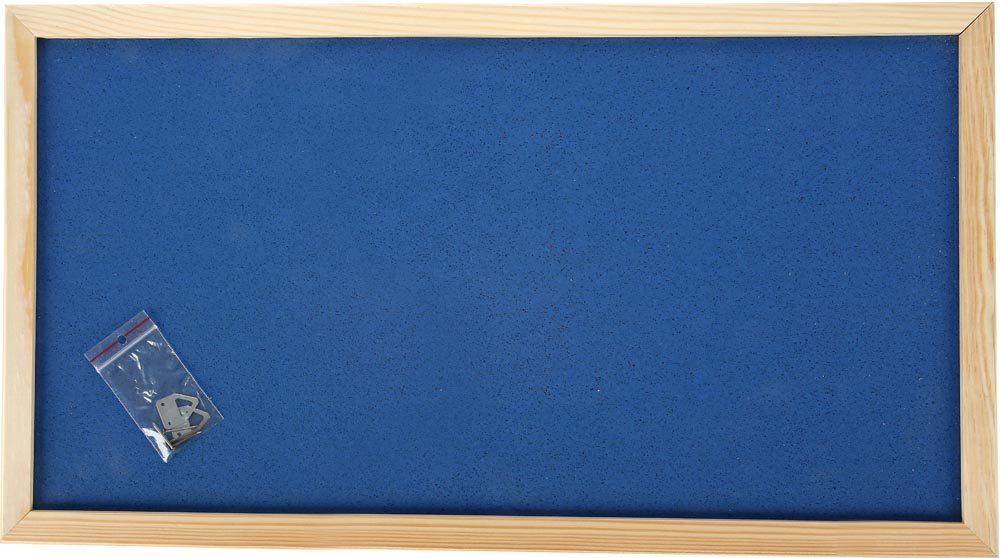 Pin Board - Navy