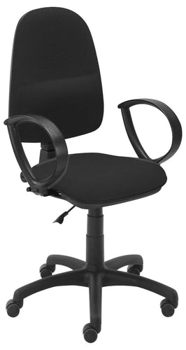 Swivel Reception Chair