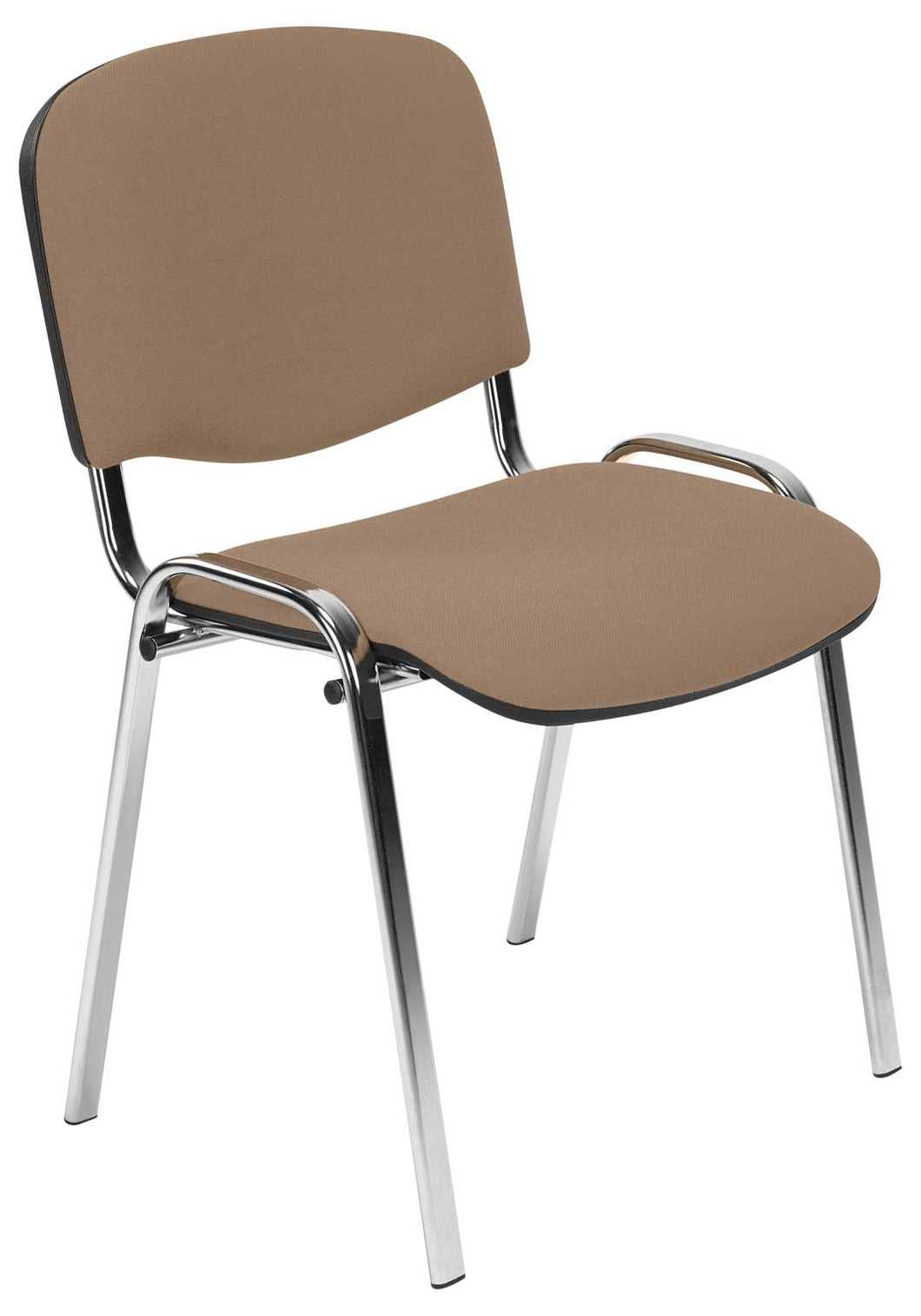 Classroom chairs ISO Chrome