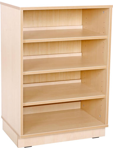 M Cabinet -narrow with plinth