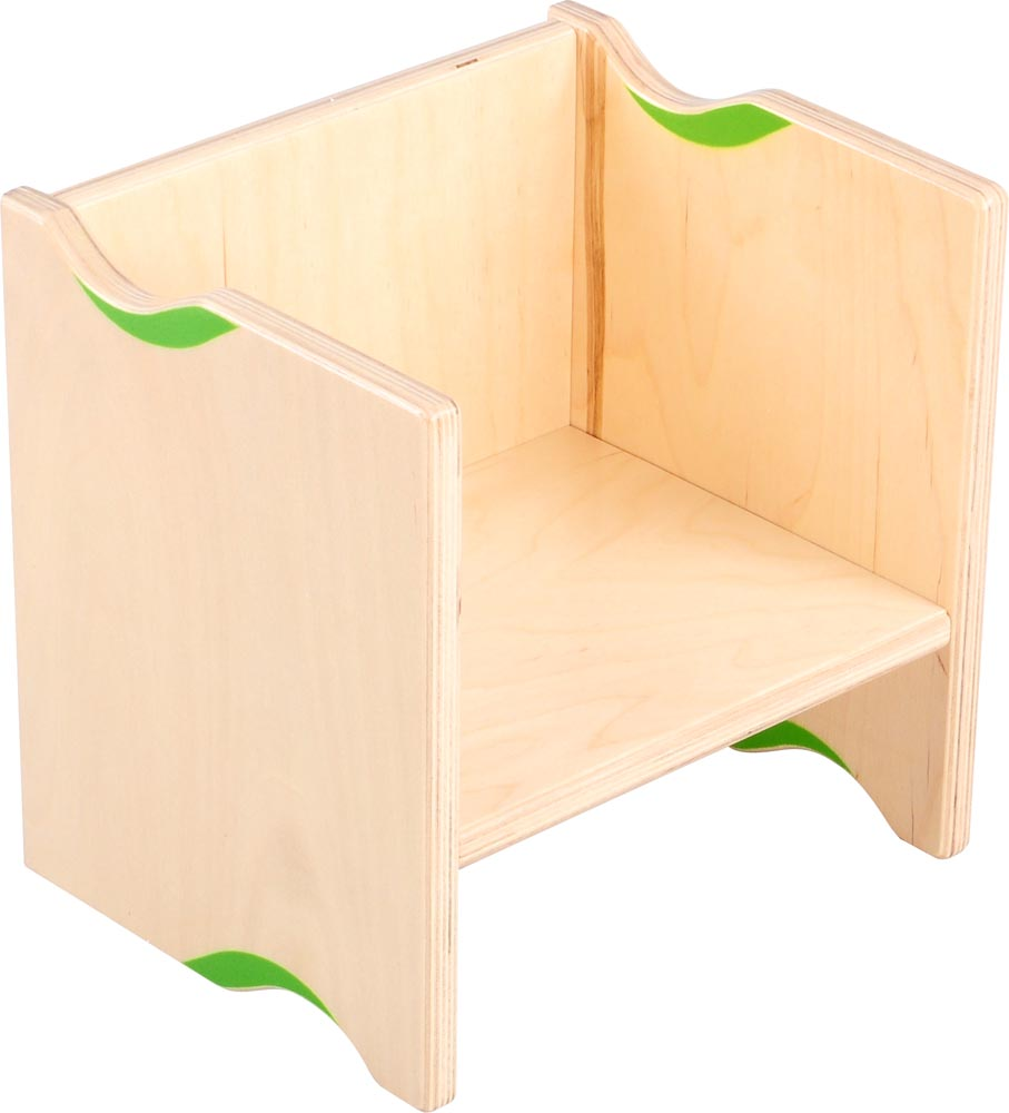 Flexi 2 in 1 Chair - 21cm
