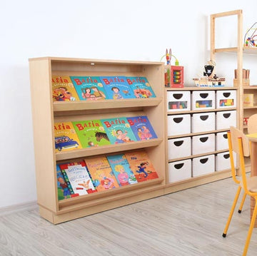 Flexi Bookcase