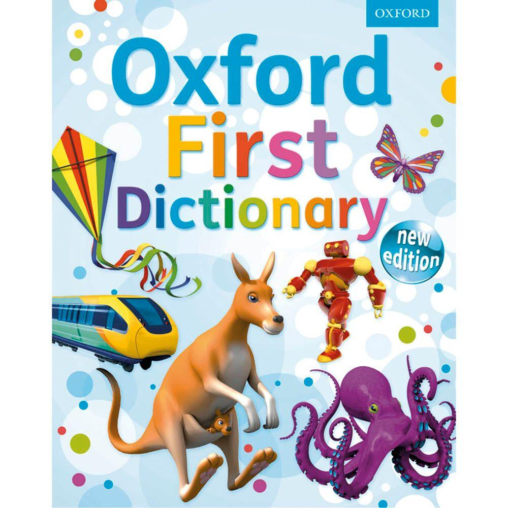 First Dictionary (Pk 6)