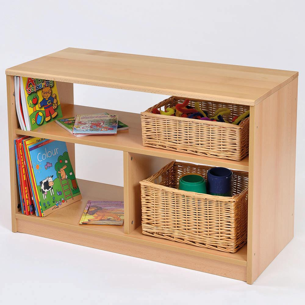 Rugeley Early Years Natural Wooden Furniture Set