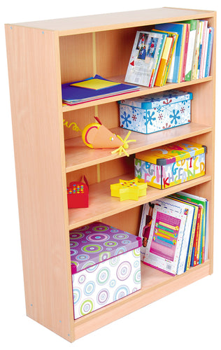 Bookcase With 3 Shelves - EASE