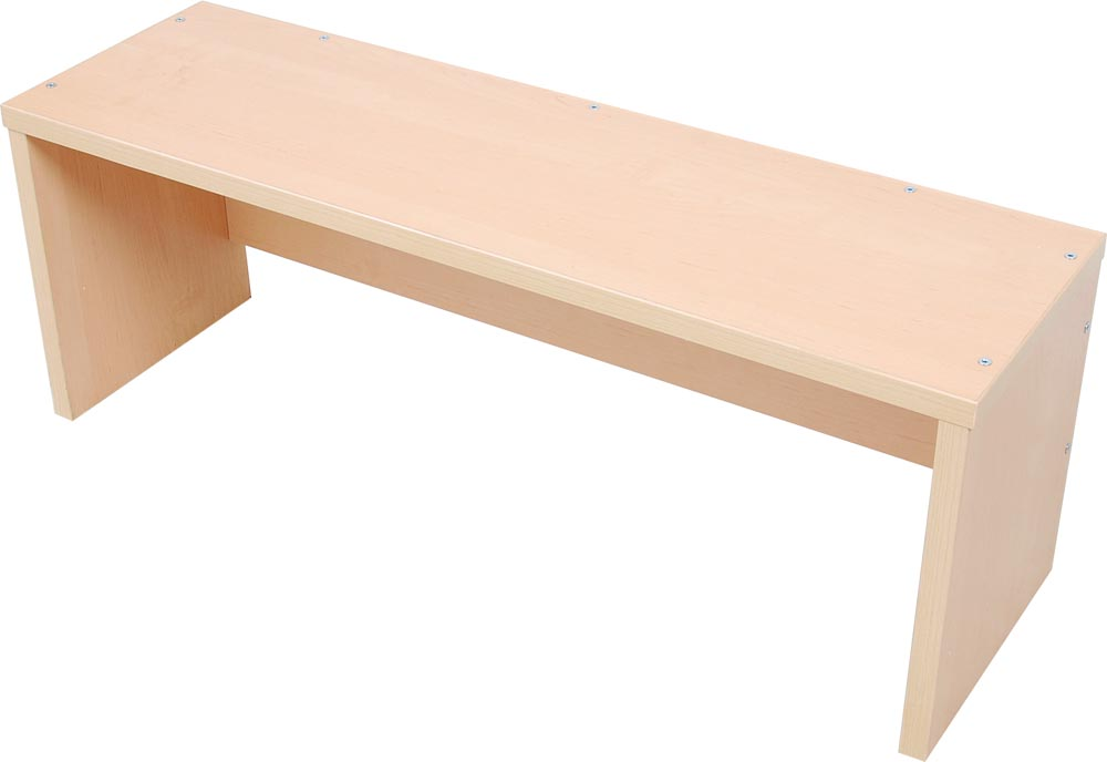 Bench for Locker Room 26cm