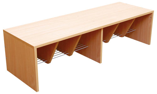 Bench for the Cloakroom - Cloud 6