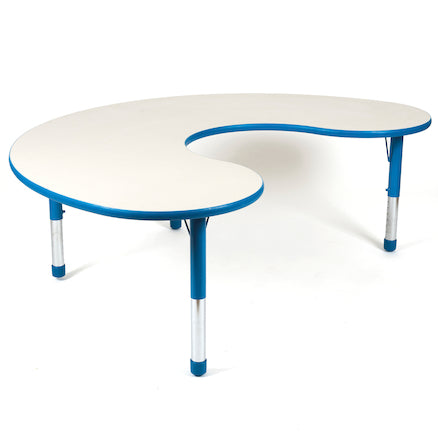 Valencia Group Table - Blue