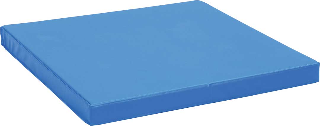 Ball pool Base Mattress Blue