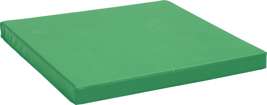 Ball pool Base Mattress Green