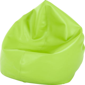 Mini pear bean bags - green
