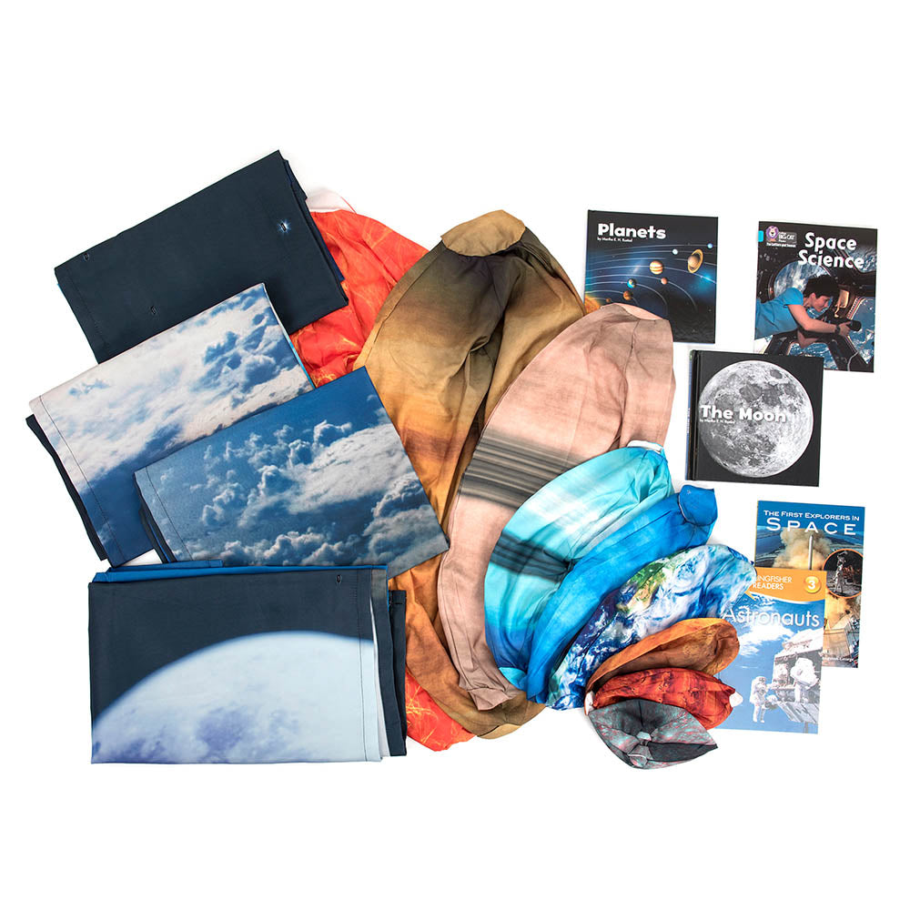 Topic Kit - Space Book Packs Y1/2
