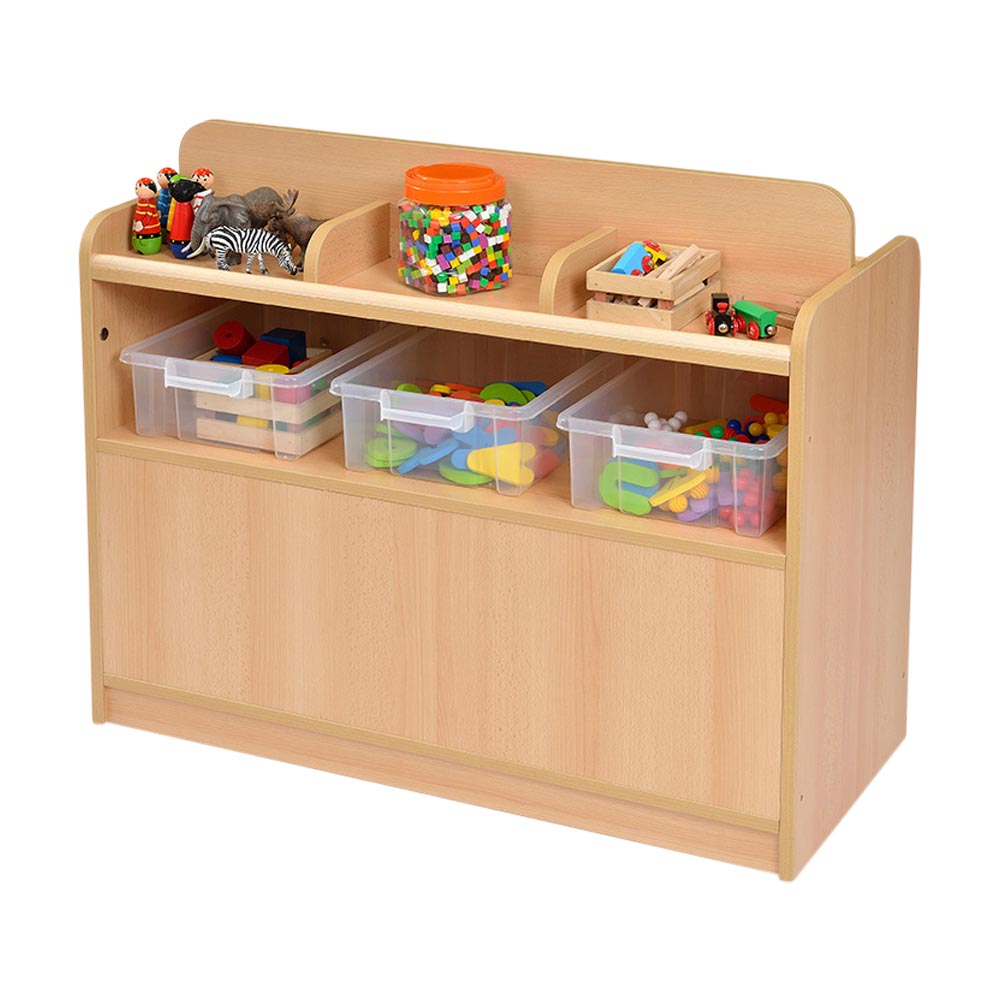 Multi Purpose Storage Unit
