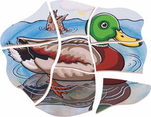 Duck Layer Puzzle