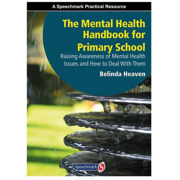 The Mental Health Handbook for Primary 4 part Book Collection