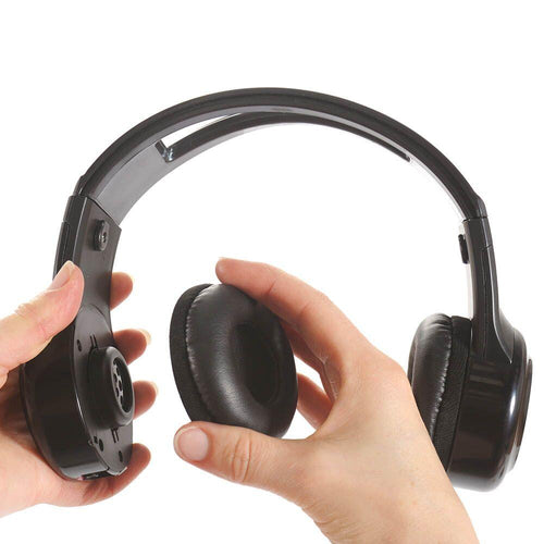 Easi-Headphones® 10pk