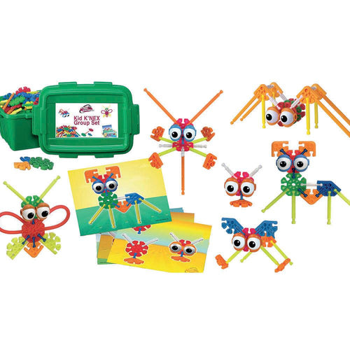 KNEX Group Set