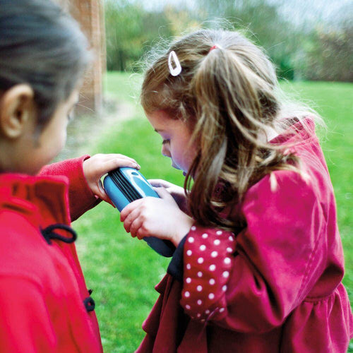 Outdoor Recordable Talking Buttons