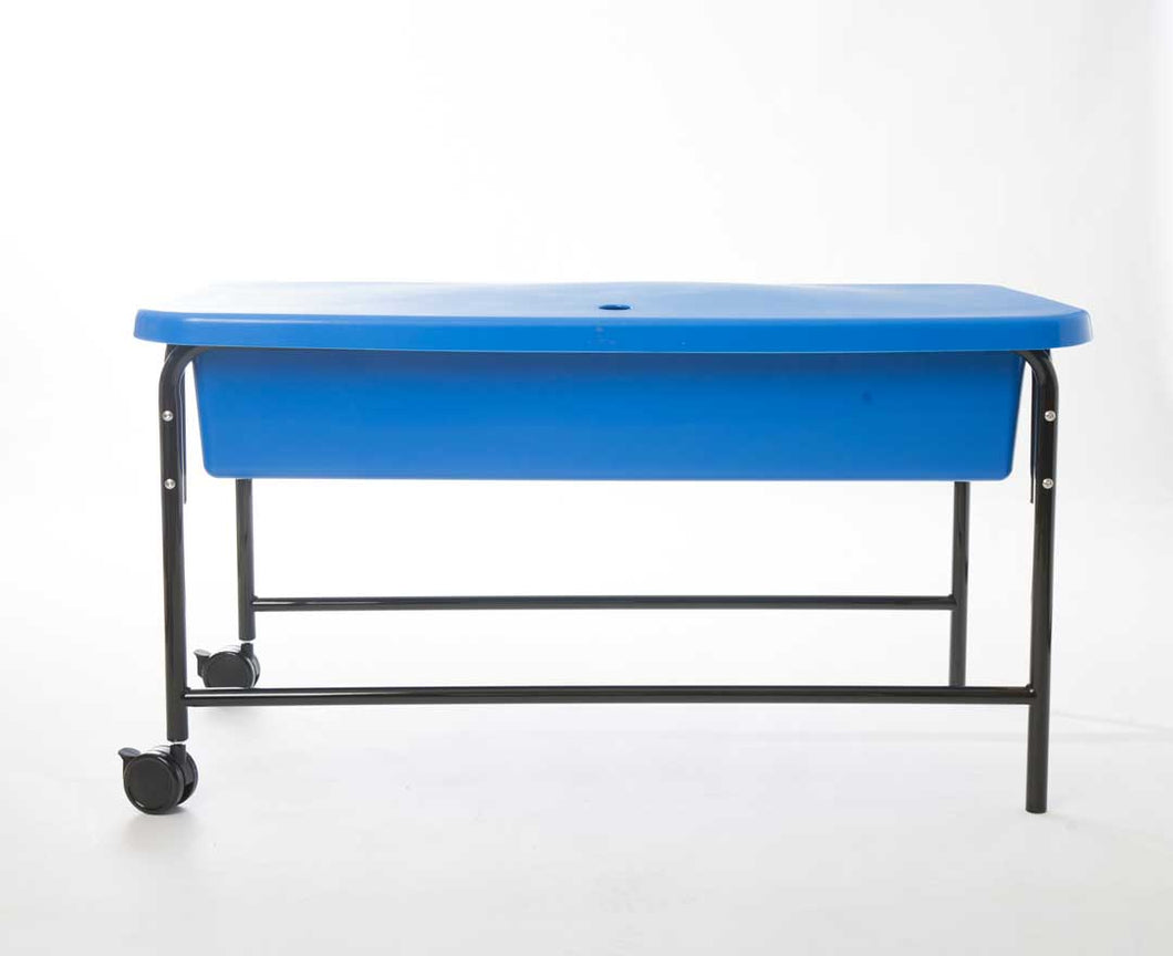 Water Trays - Blue