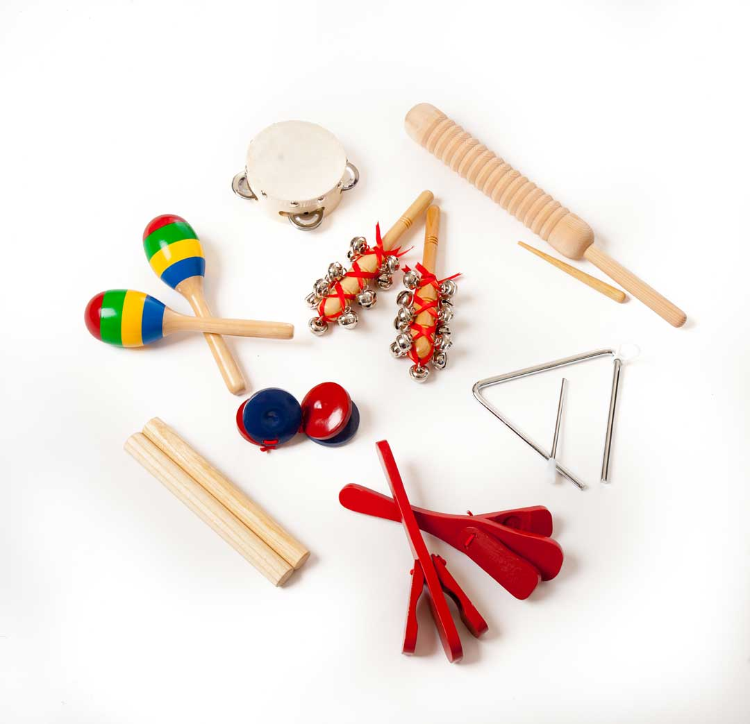 Musical  Instruments Kit 3