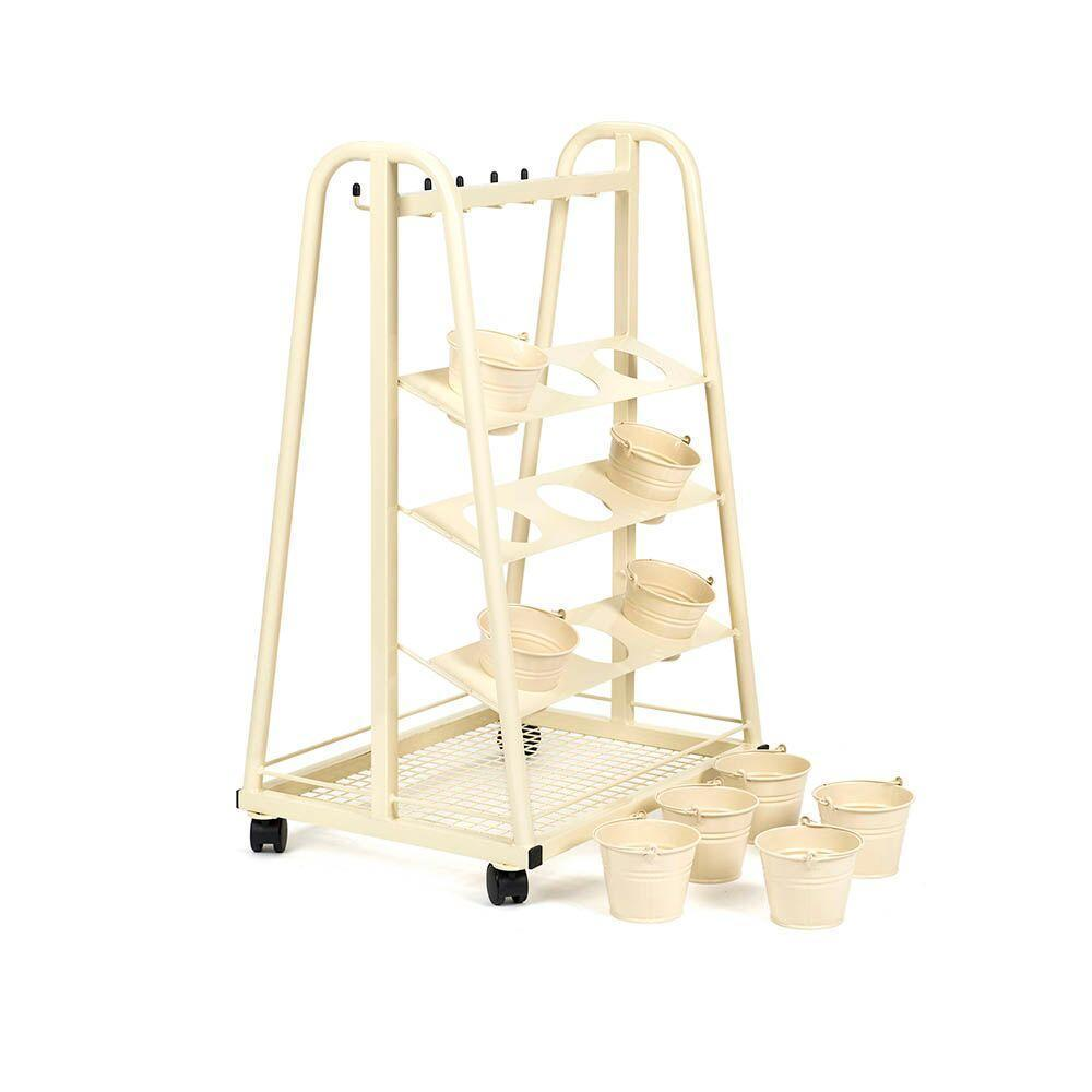 Creative Mark Making Storage Trolley