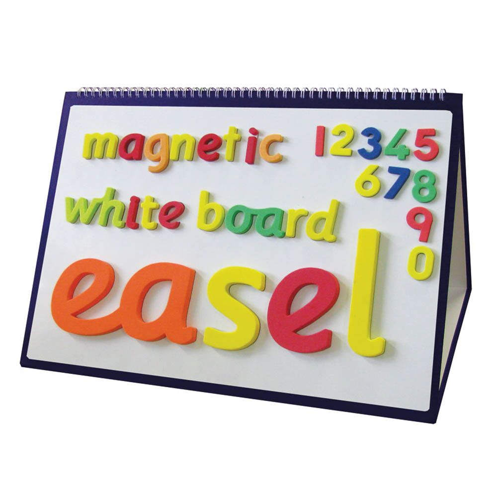 Magnetic Folding Tent Whiteboard
